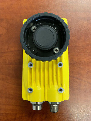 COGNEX IN-SIGHT 5100 Vision System IS5100-00 Rev D Part