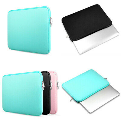 Laptop Notebook Sleeve Case Bag Cover For Computers MacBook Air/Pro13/14 inch HF