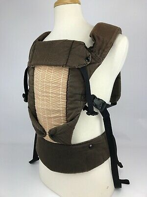 eccc96855a3 BECO GEMINI 4-IN-1 Ergonomic Baby Carrier 7-35lbs USA - No Infant ...