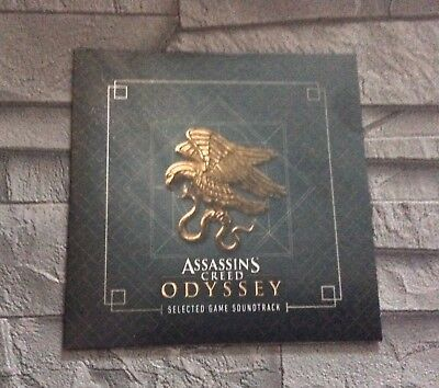 +++TOP PS4 Assassins Creed Odyssey Soundtrack +++