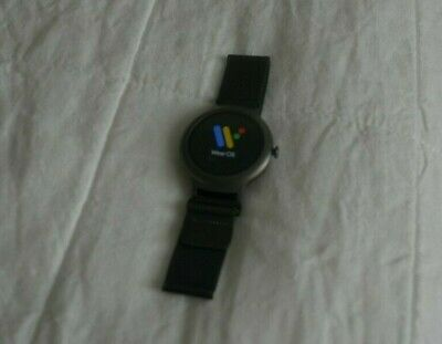 LG Watch Style LG-W270 Android Smart Watch