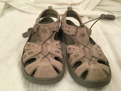 46d995ec428 Privo by CLARKS outdoor shoes for hiking walking Sandals. Womens Size 7.5M