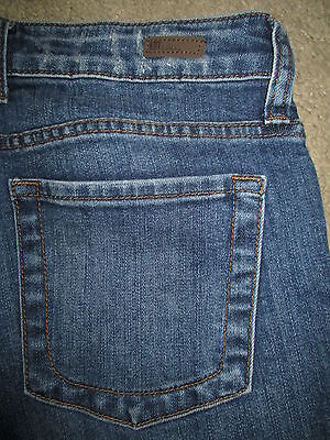 68ae0872afb KUT FROM THE KLOTH Catherine Boyfriend Stretch Dark Blue Denim Jean Women  Size 4