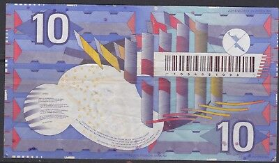 Netherlands  10 guilder circulated VG Cond