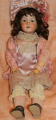 Armand Marseil ANTIQUE Doubled Jointed Doll