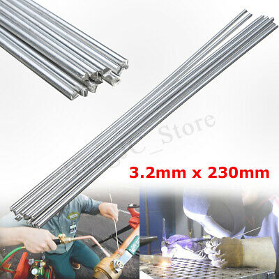 10-40x Aluminium Low Temperature Welding Soldering Brazing Repair Rods