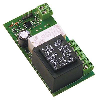 Winterhalter Circuit Board for Dishwasher Gs515,Gs502,Gs501 Length 80mm