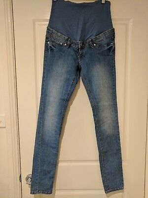 H&M Mama Maternity Skinny Jeans - Size EUR 40. Great condition.
