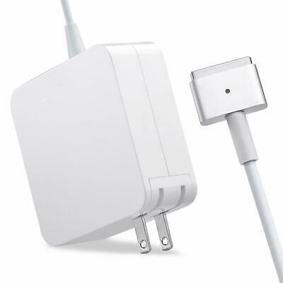 AC 45W Magsafe2 T-Tip Power Adapter Charger for MacBook Air