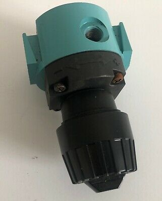 Wilkerson Pressure Regulator R16-03-000A F