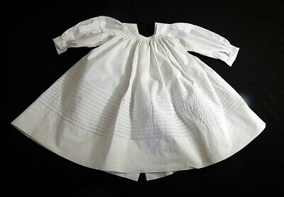 French Vintage Baby/Toddler Smock