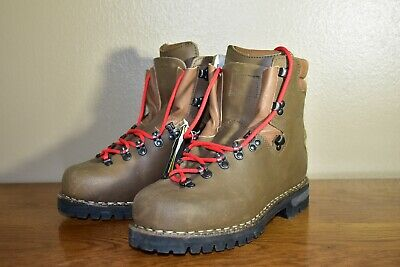 81f3bbac8b5 ALICO NEW MOUNTAINEERING Hiking Guide Boot Size 14-D Unused 14 14D ...