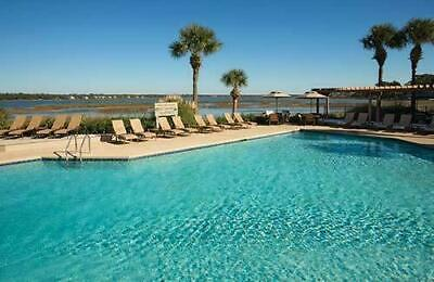 MARRIOTT'S HARBOUR POINT ~ RED Season ~ WK 19 ANNUAL ~ TIMESHARE FOR SALE!