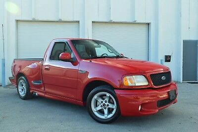 2000 Ford F-150 SVT LIGHTNING Original Paint ONLY 40K MILES As seen on fast and the furious... Like NEW!!