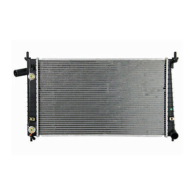New Radiator 1-Row 1 5/16 inch Inlet 1 5/16 inch Outlet 4575718;5329347;5329354