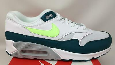 the best attitude 0f8d3 53cf9 NEW NIKE MEN'S Air Max 90/1 Athletic Shoes Size 13 NIB