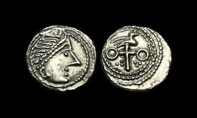 SS-FJPB - ANGLO-SAXON - 'YORK' Series J Ty. 85. A delightful piece, good metal !