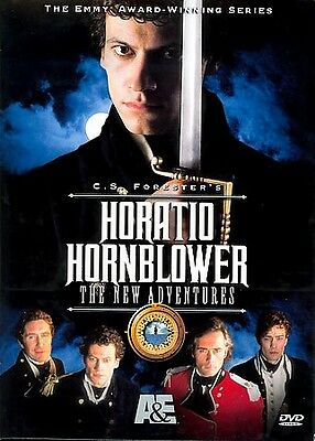 Horatio Hornblower - The New Adventures [Loyalty / Duty]