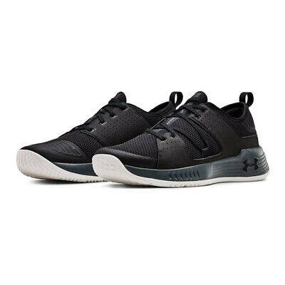 UNDER ARMOUR HOMMES Showstopper 2.0 Chaussures Gym Baskets De Sport Sneakers