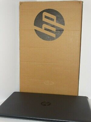 "HP 255 G6 15.6"" Notebook Laptop"