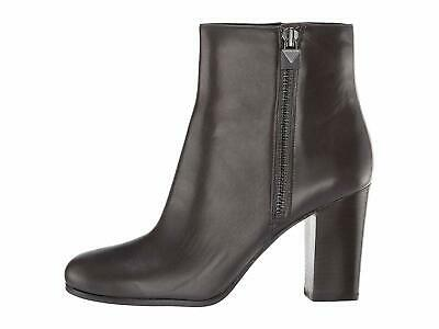 82330102ef04 Michael Michael Kors Womens Margaret bootie Leather Almond, Charcoal, Size  8.5 t