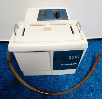 Branson 3510R-MTH Ultrasonic Cleaner