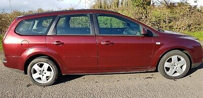 Ford Focus Style Estate 2007 MOT until MARCH 2020
