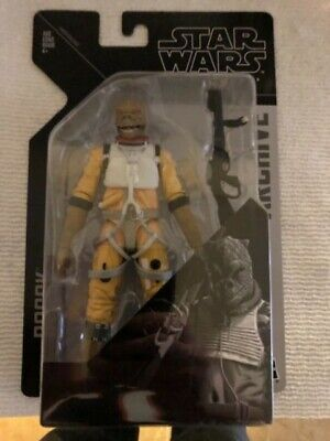 """Star Wars The Black Series Archive 6"""" Bossk Action Figure - Wave 1"""