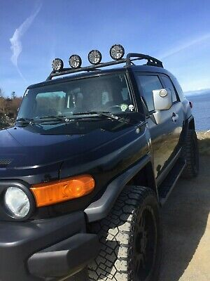 Beautiful 2007 Toyota FJ Cruiser, Great Condition Beautiful 2007 Toyota FJ Cruiser, Great Condition