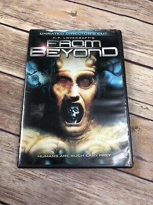 From Beyond [Unrated Director's Cut] Pre-Owned