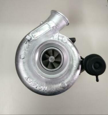 Turbolader Turbo Holset HX35W T3 12cm twin scroll V-band made in England
