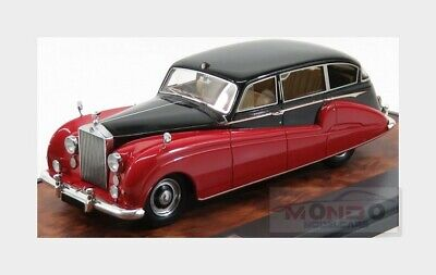 Rolls Royce Silver Wraith Freestone & Webb 1957 MATRIX 1:43 MX51705-251 Model