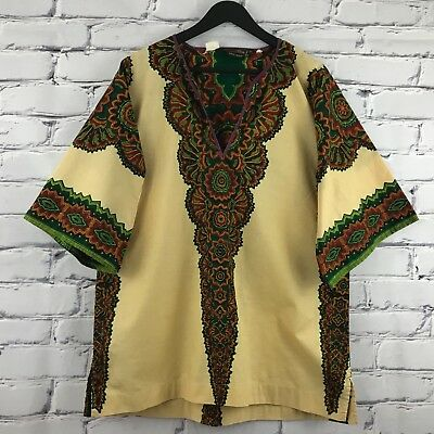 80cca41292b76f  269 Nwot Lewit Womens White Cotton High low Tunic Blouse Size S.  85.05 Buy  It Now 13d 21h. See Details. Vintage- BOU BOUDIMA Size LARGE Boho Tribal  Hippie ...