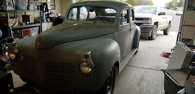 1941 Plymouth Other LS 1941 Plymouth Roadking