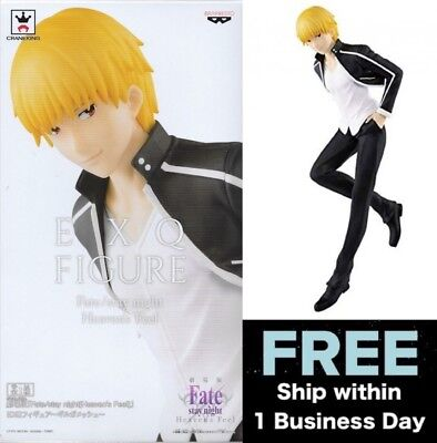 Fate Stay Night 10225/_39073 Heaven/'s Feel Gilgamesh Exq Figure