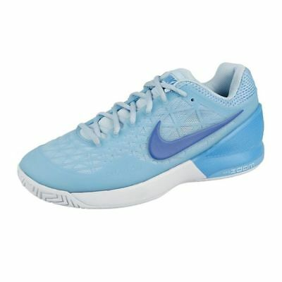 lowest price 6341d bf7a7 Nike Zoom Cage 2 All Court Shoes Womens UK 7 US 9.5 EUR 41 REF 5182