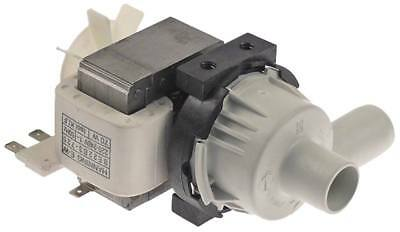 Hanning Be22b3-725 Drain Pump for Dishwasher Winterhalter Gs14, Gs15,