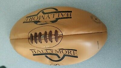 Ballymore Signed Rugby Union Ball