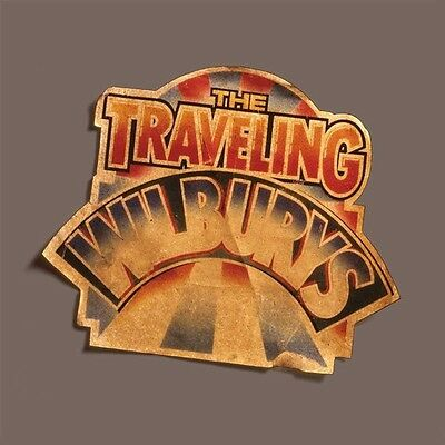 The Traveling Wilbur - Traveling Wilburys Collection [New CD] With DVD, Digipac