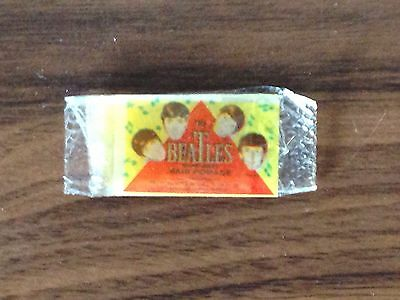 Two Beatles Hair Pomade Packet Made In The Philippines In The 1960's