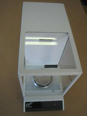 Mettler Toledo AT260 DeltaRange Analytical Balance