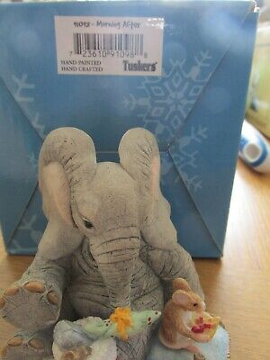 Tuskers Morning After 91098 Boxed