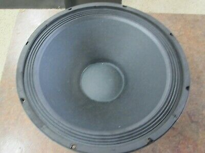 Carvin  PS18-8 500W 18 Inch Woofer  Sub Woofer