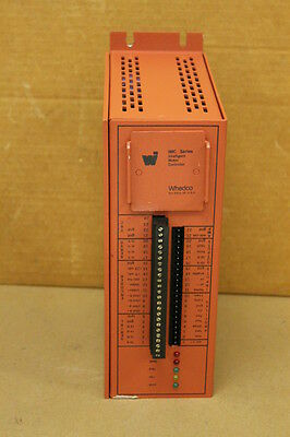 Whedco Imc-2001-1-B Controller