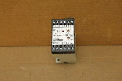 Pulsotronic 8100-1930 Relay Module