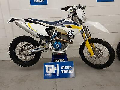 2015 Husqvarna FE350   Good Condition   Low Rate Finance Available