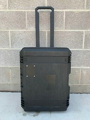 "Pelican Storm iM2620 Rolling Travel Case | Carry On |  20""×14""×10"" 