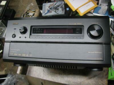 DENON AVR-5803 7 1 Surround Sound AV Receiver ~ AS IS for PARTS or REPAIR