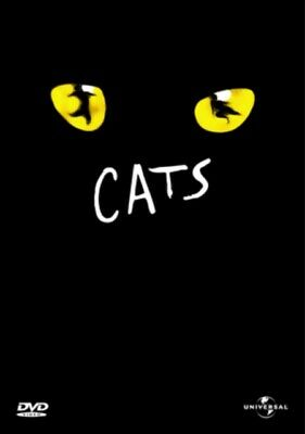 Cats *NEW* DVD / Ultimate Edition