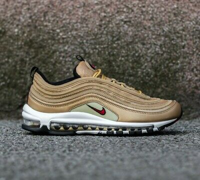 d22d520ce7 NIKE AIR MAX 97 OG Gold Bullet UK10.5 - £72.00 | PicClick UK